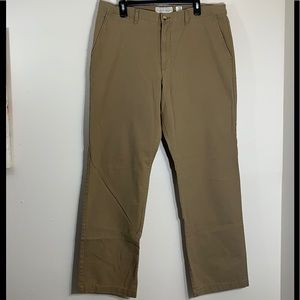 Old Navy classi khakis pants    Sz 36